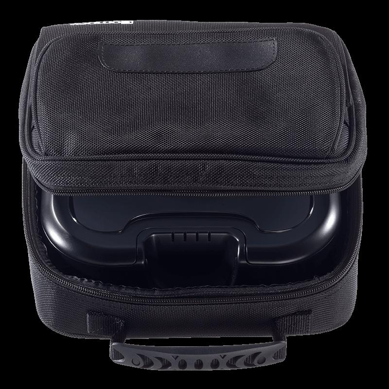 Sztywna torba podróżna Compex