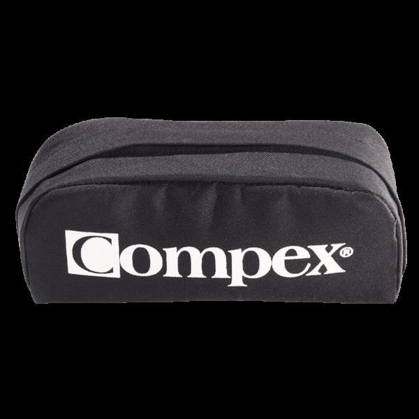 Elektrostymulator Compex FIT 5.0 torba podróżna