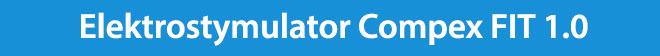 Elektrostymulator-Compex-FIT-1.0-napis