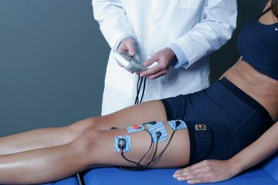 elektrostymulatory compex rehabilitacja