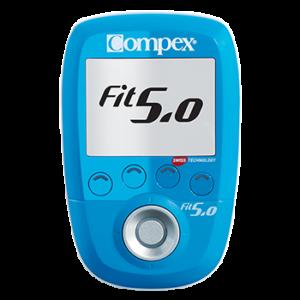 Elektrostymulator odchudzanie FIT 5.0