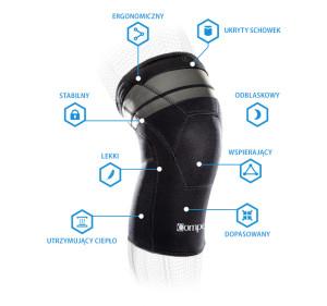 Stabilizator na kolano Anaform Knee