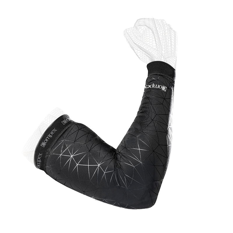 Opaska kompresyjna na ramię Compex ANAFORM ARM SLEEVE