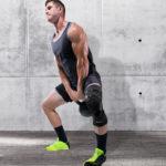 stabilizator na kolano trizone knee crossfit elektrostymulatory_net