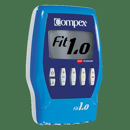 Elektrostymulator Compex FIT 1.0 3