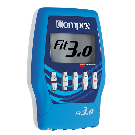 Elektrostymulator Compex FIT 3.0 3