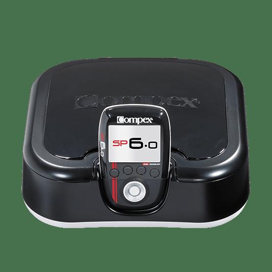 Elektrostymulator Compex SP 6.0 opakowanie 2