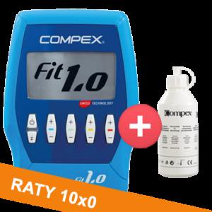 Elektrostymulator-Compex-fit-10-z-dodatkowym-zelem-compex