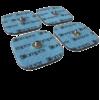 cztery elektrody do compex 2.0