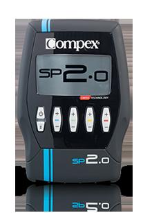 elektrostymulatory net compex sp 2.0