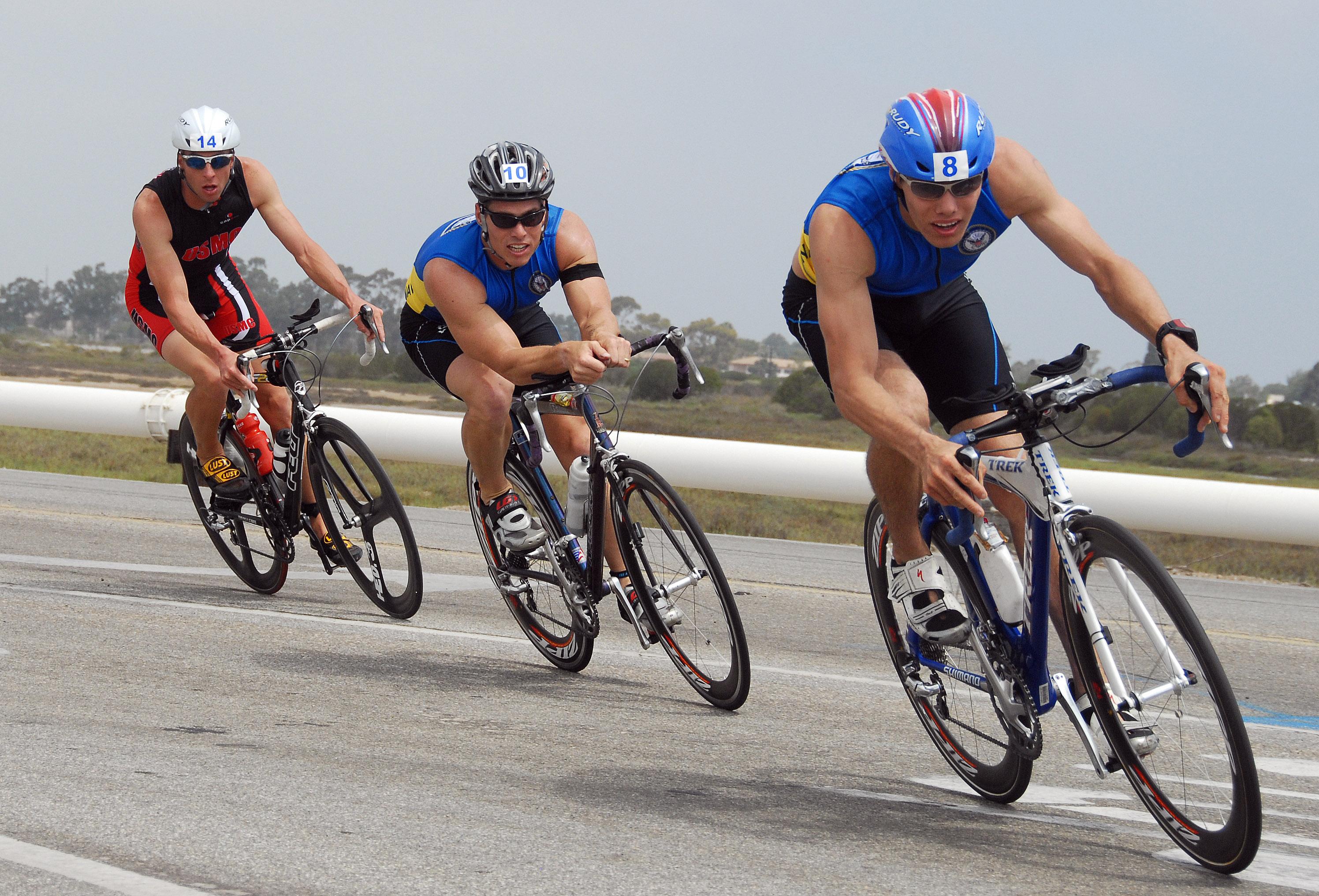 compex triathlon