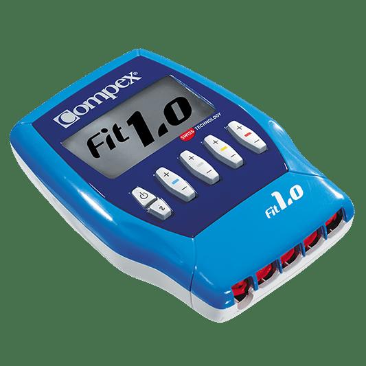 Elektrostymulator Compex FIT 1.0 2
