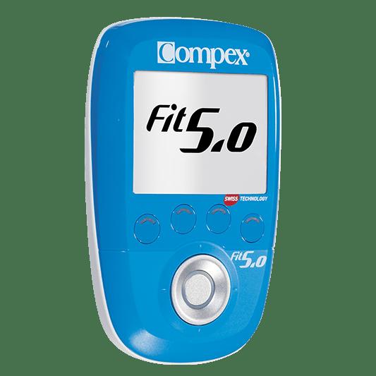Elektrostymulator Compex FIT 5.0 02