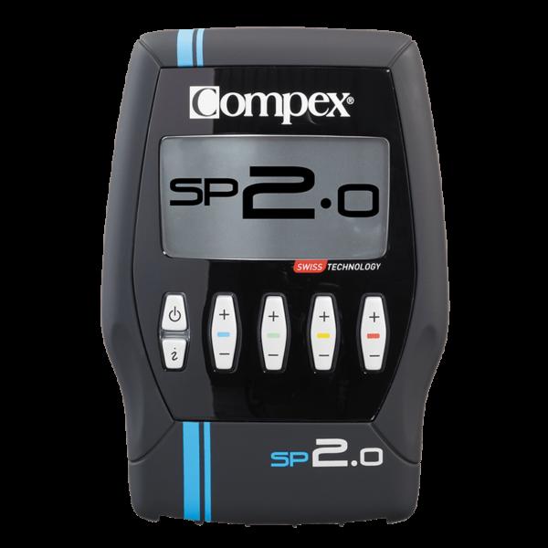 Elektrostymulator Compex SP 2.0
