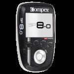 Elektrostymulator Compex SP 8.0 2