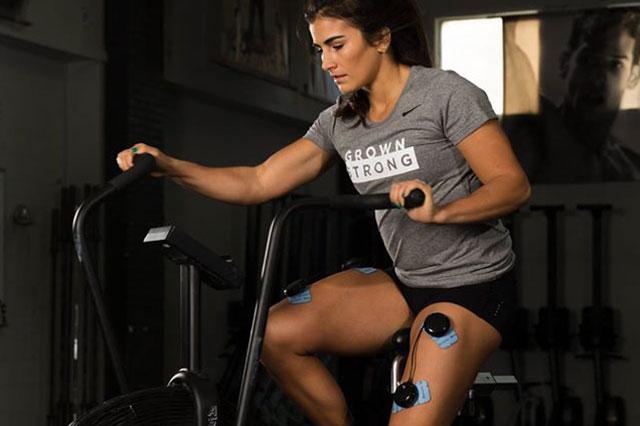jak działa elektrostymulacja mięśni