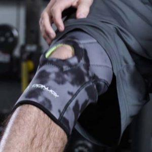 neoprenowy stabilizator kolana