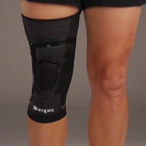 stabilizator na kolano miekki
