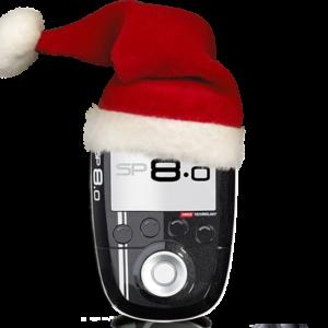 elektrostymulator compex SP 80 na prezent na gwiazdke promocja swiateczna