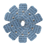 Elektrody EasySnap 50×100 mm – 10 opakowań