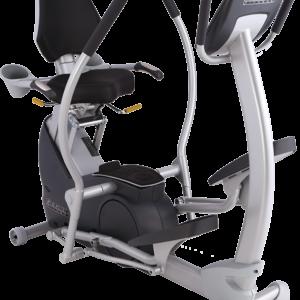 octane fitness XR4X