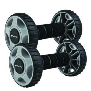 Roller z dwoma kólkami Double Ring Roller