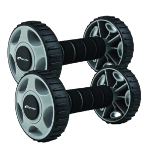 Double Ring Roller
