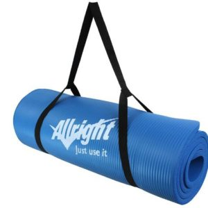 Mata do fitnessu NBR 140x60x1,5 Blue