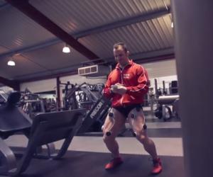 Elektrostymulacja Program SIła Zwiększenie siły i szybkości skurczy mięśniowych