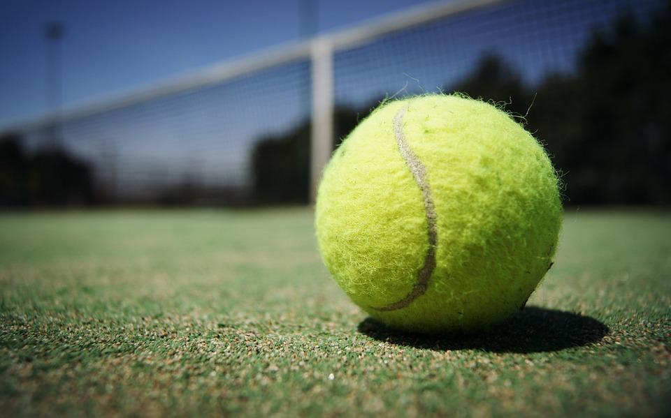 plan treningowy tenis