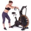 airbike octane fitness airdynex - diverter - z oslona strumienia powietrza