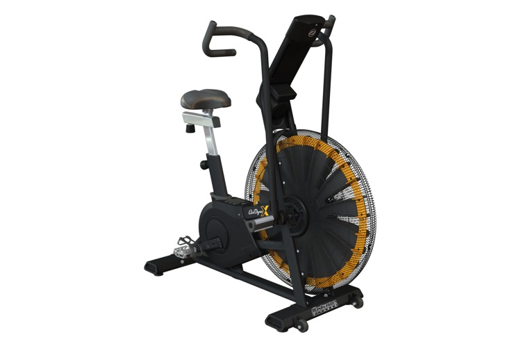 rower treningowy octane fitness airdynex