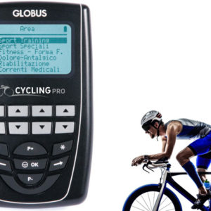 elektrostymulator globus cycling pro