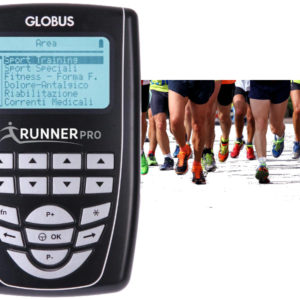 elektrostymulator globus runner