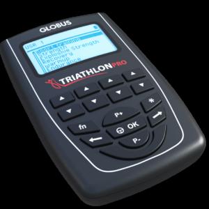 elektrostymulator globus triathlon pro 4 kanałowy