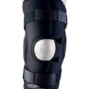 stabilizator stawu kolanowego z zawiasami