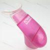 trenazer oddechowy powerbreathe PLUS lekki opror - kolor rozowy dla kobiety