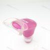 trening oddechowy - kobiecy trenażer oddechu PowerBreathe PLUS Light PINK lekki