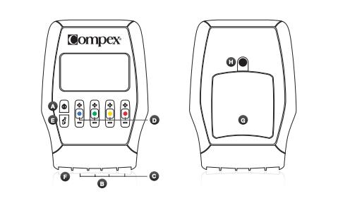 compex sp