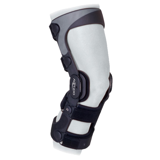 Orteza funkcjonalna na kolano DonJoy Legend SE 4