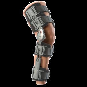 Orteza pooperacyjna na kolano DonJoy x act rom knee