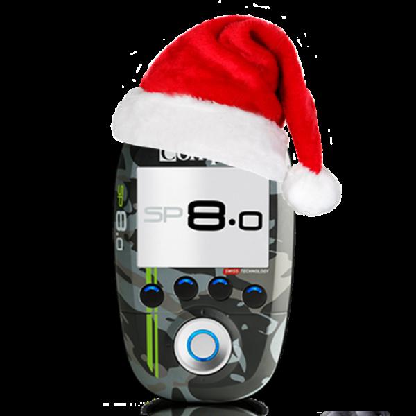elektrostymulator compex SP 80 WOD edition promocja swiateczna