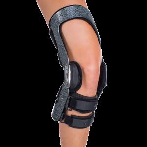 orteza funkcjonalna na kolano fourcepoint