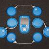 Elektrostymulator-Compex-FIT 50 dodatkowe moduly