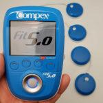 Elektrostymulator-Compex-FIT 50 moduly