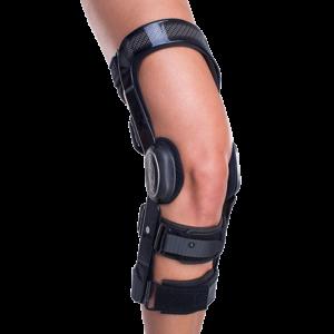 orteza funkcjonalna kolana fullforce