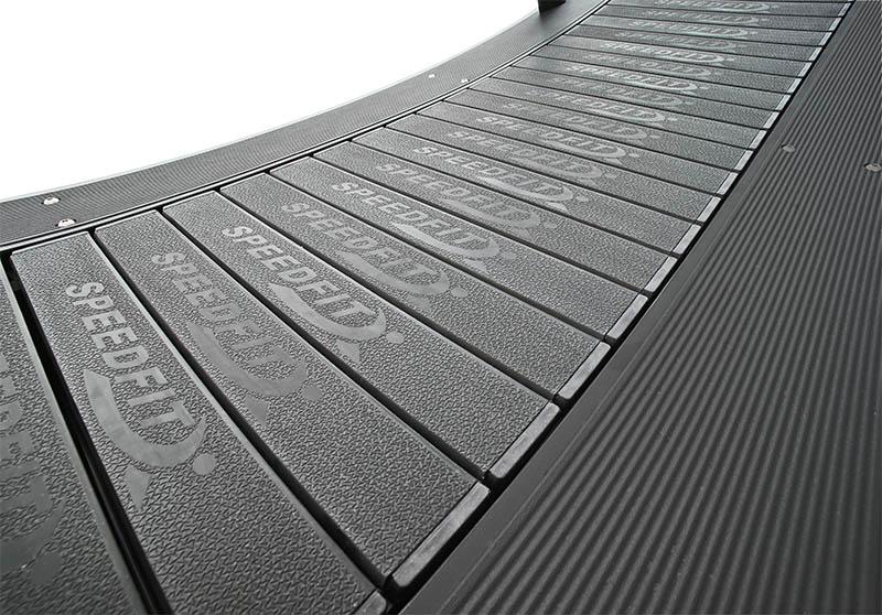 powierzchnia tasmy biegowej draxfit+