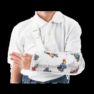 Temblak dla dzieci Healthcare Bear Arm Sling
