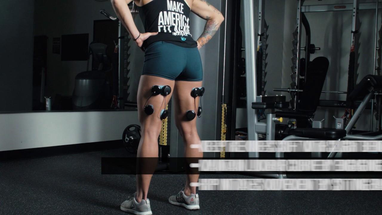 jak schudnąć z rozbudowanych nóg (uda, łydki) [Porada eksperta]