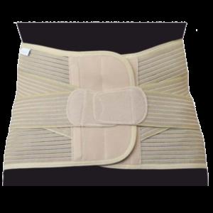 pas ortopedyczny na plecy comfortia